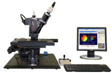 DUV Reflection and Transmission Spectrophotometry