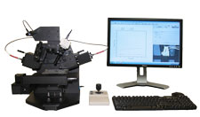 Spectroscopic Ellipsometer for film thickness measurement